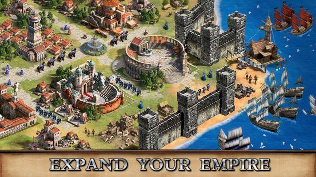 Rise of Empires ảnh chụp màn hình 1