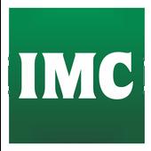 IMC Business Zeichen