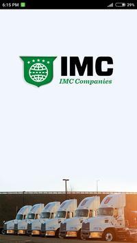 IMC's MyDriver poster