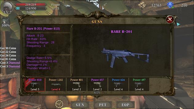 Tomb Hunter screenshot 4