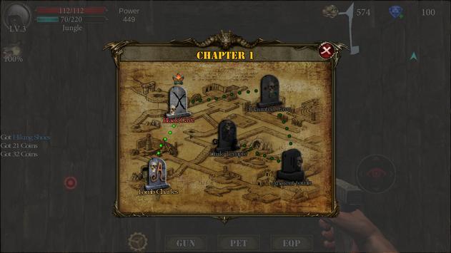 Tomb Hunter screenshot 11