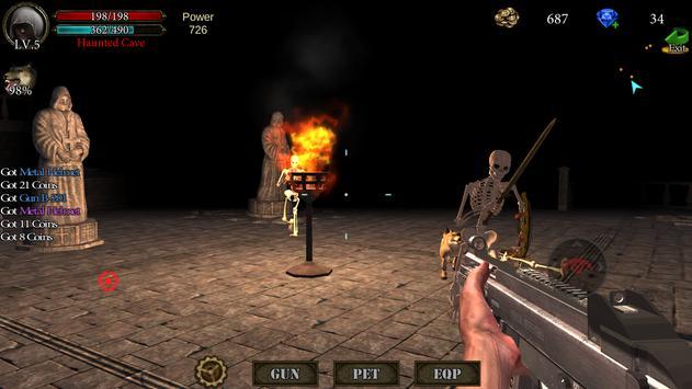 Tomb Hunter screenshot 22