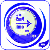 new video calls  Imo 2020 chat tips icon