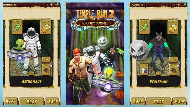 Temple Run 2 スクリーンショット 6
