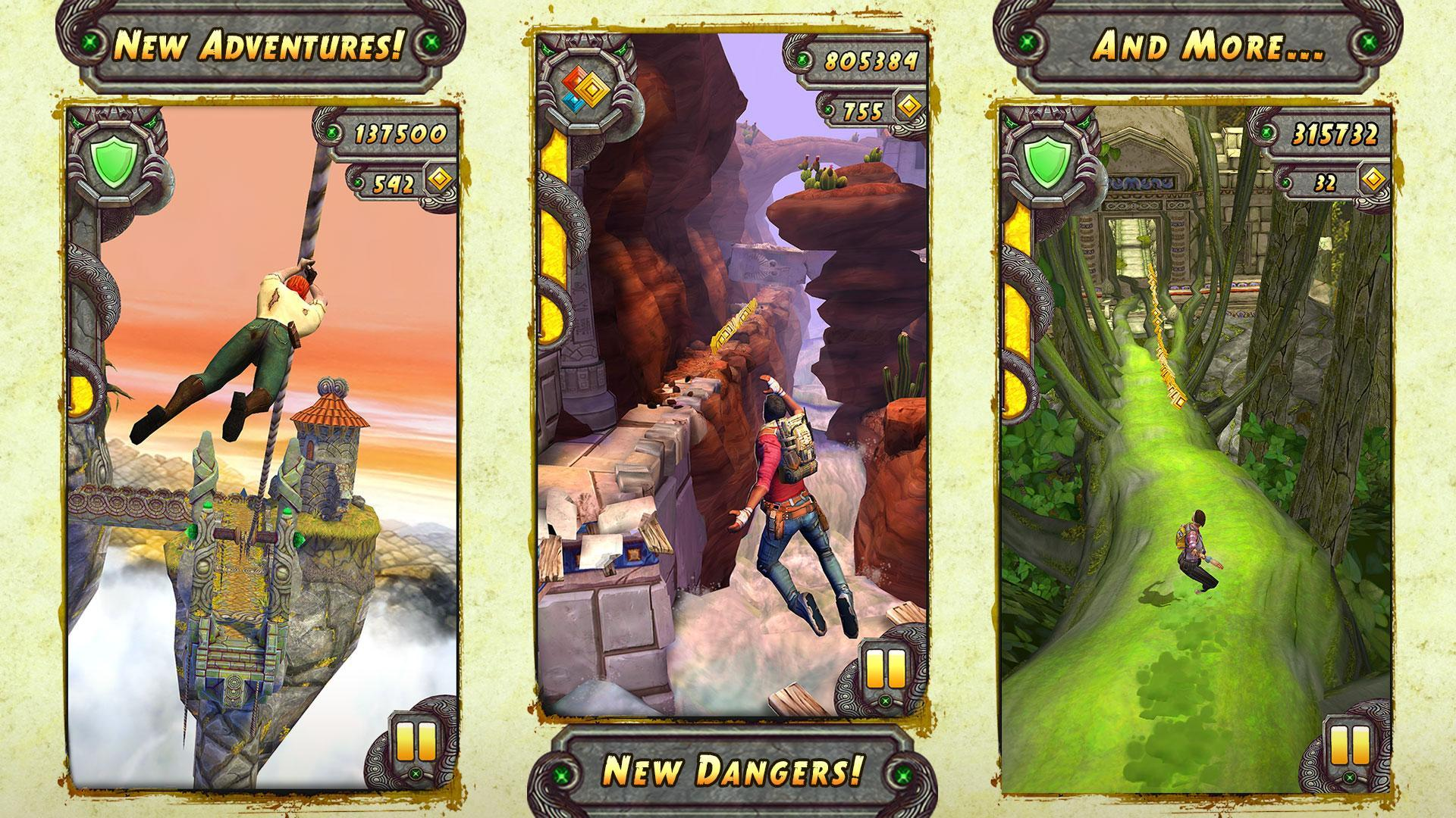 Temple Run 2 APK Download - Free Action GAME for Android | APKPure com