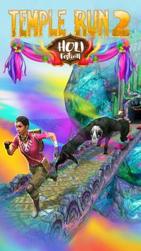 Temple Run 2 poster