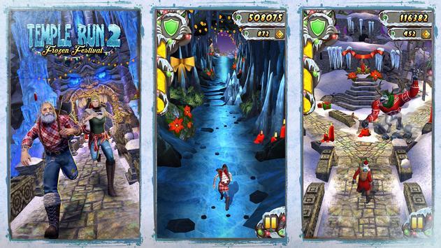 Temple Run 2 screenshot 13