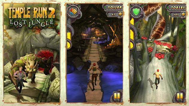 Temple Run 2 स्क्रीनशॉट 8