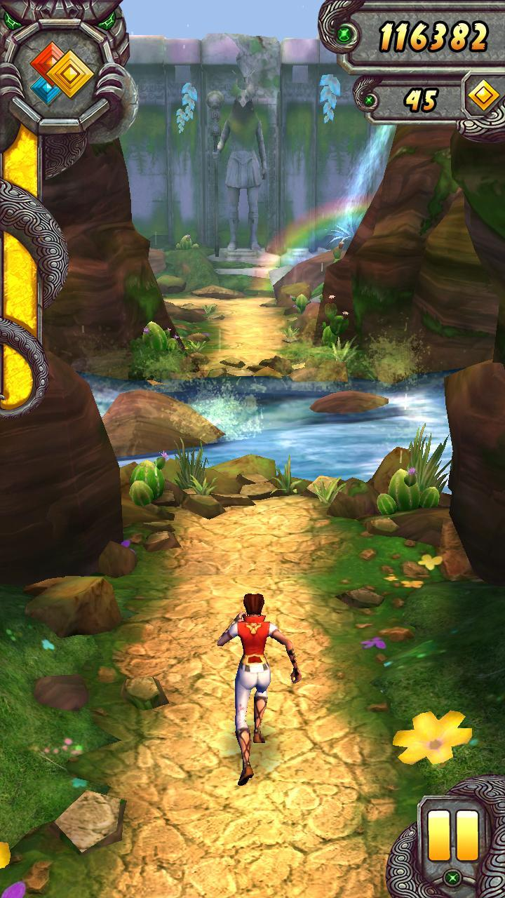 Temple Run 2 APK Download - Free Action GAME for Android