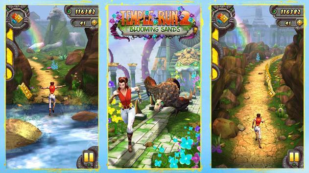 Temple Run 2 screenshot 21