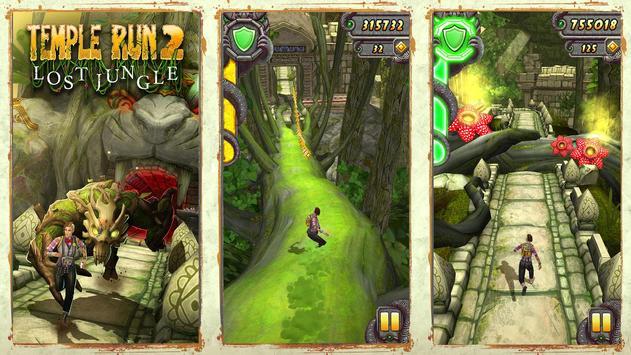 Temple Run 2 स्क्रीनशॉट 21