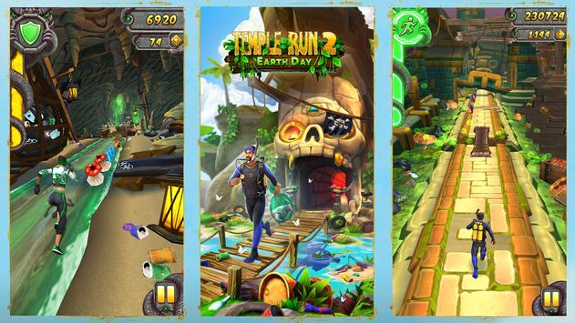 Temple Run 2 screenshot 21