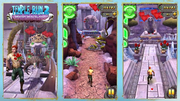 Temple Run 2 screenshot 22