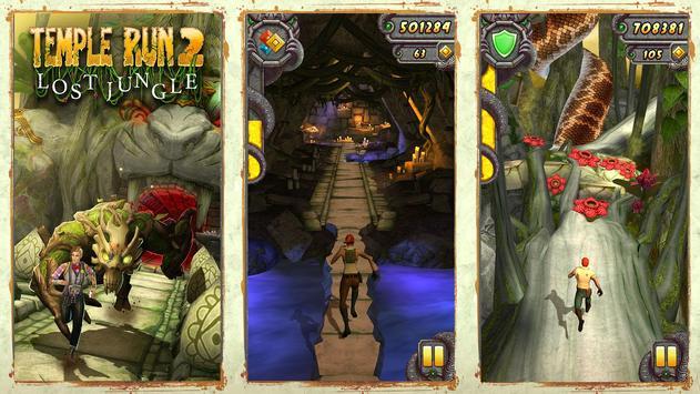 Temple Run 2 स्क्रीनशॉट 22