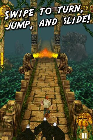 temple run 1 game free download for mobile