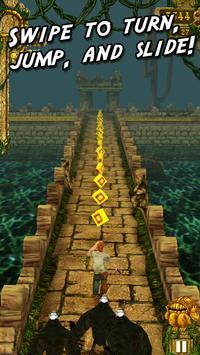Temple Run captura de pantalla 8