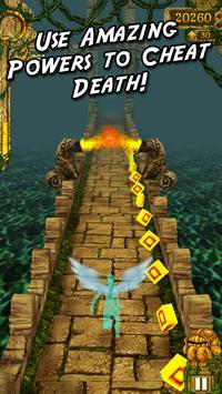Temple Run captura de pantalla 10