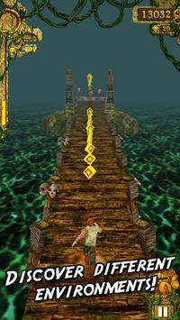 Temple Run captura de pantalla 11