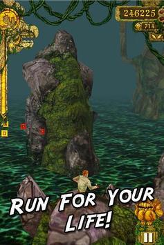 Temple Run capture d'écran 4