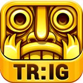 Temple Run: The Idol Game 图标