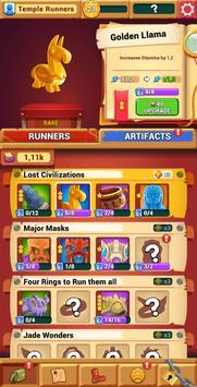 Temple Run: The Idol Game 截图 4