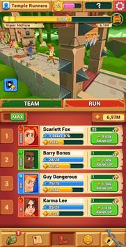 Temple Run: The Idol Game 截图 1