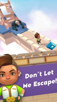 Temple Run: Escape скриншот 1