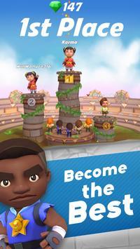 Temple Run: Escape скриншот 6