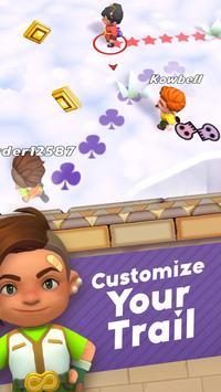 Temple Run: Escape скриншот 5