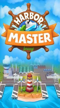 Poster Harbor Master