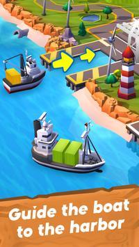 1 Schermata Harbor Master