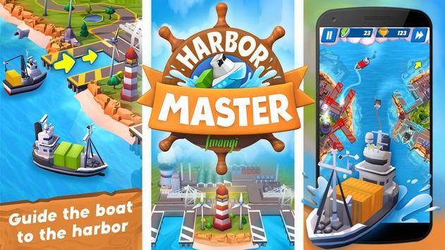 5 Schermata Harbor Master