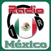 Mexico Radio icon