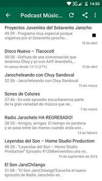 Mexico Radio screenshot 4