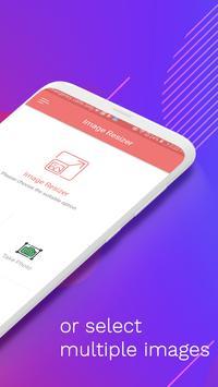Bild Resizer-foto Zuschneiden Und Bild Verkleinern Screenshot 17