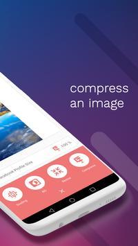Bild Resizer-foto Zuschneiden Und Bild Verkleinern Screenshot 11