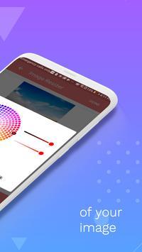 Bild Resizer-foto Zuschneiden Und Bild Verkleinern Screenshot 5