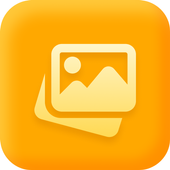 Image Viewer Photo Viewer, Open Photo From Gallery icon