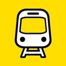 Subway - Navigasi rute Subway APK
