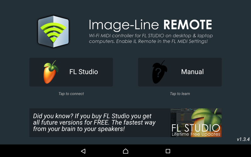 Image Line Remote Apk 1 3 4 Download For Android Download Image Line Remote Apk Latest Version Apkfab Com
