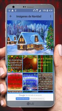 Imágenes y Frases de Navidad screenshot 1