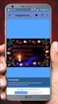 Imágenes y Frases de Navidad screenshot 3