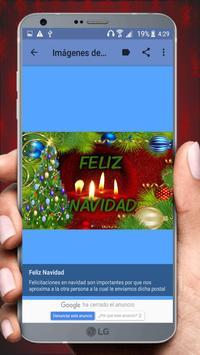 Imágenes y Frases de Navidad screenshot 4