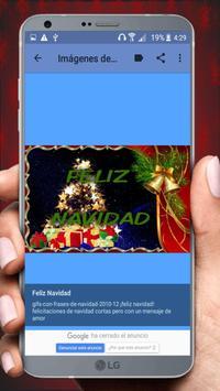 Imágenes y Frases de Navidad screenshot 5
