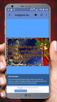 Imágenes y Frases de Navidad screenshot 6