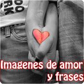 Imagenes de amor y frases icon