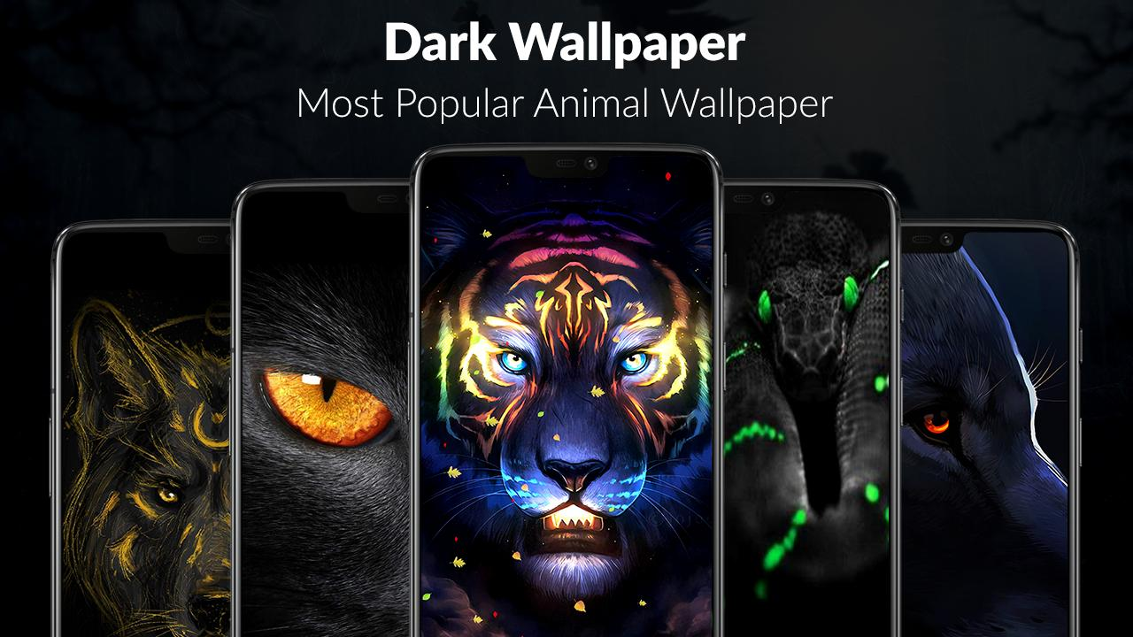 Black Wallpapers Hd Dark 4k Backgrounds For Android Apk