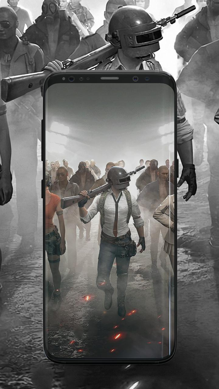 Pubg Backgrounds 4k Wallpaper For Android Apk Download