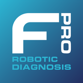 Fluidra Pro Robotic Diagnosis icon