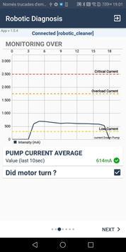 Fluidra Pro Robotic Diagnosis screenshot 4